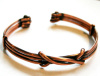Copper Arm Band