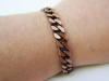 Heavy Chain Bracelet