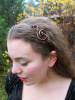 Treble Clef Headband